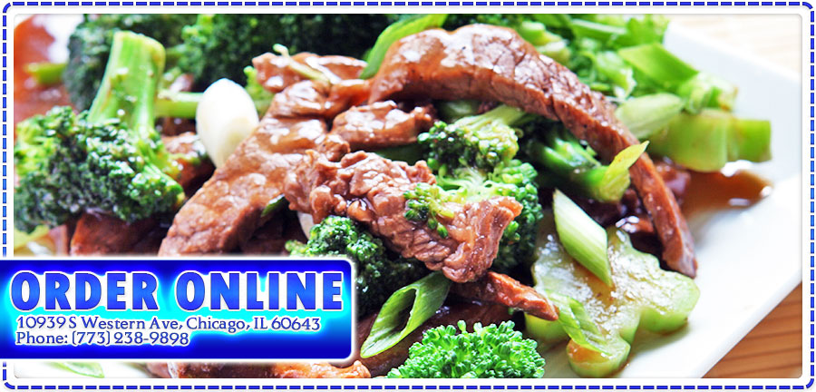 See Thru Chinese Kitchen | Order Online | Chicago, IL 60643 | Chinese