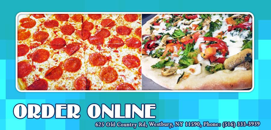pizza cucina   order online   westbury, ny 11590   italian - Cucina On Line