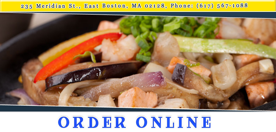 Harbor Pacific | Order Online | East Boston, MA 02128 | Chinese