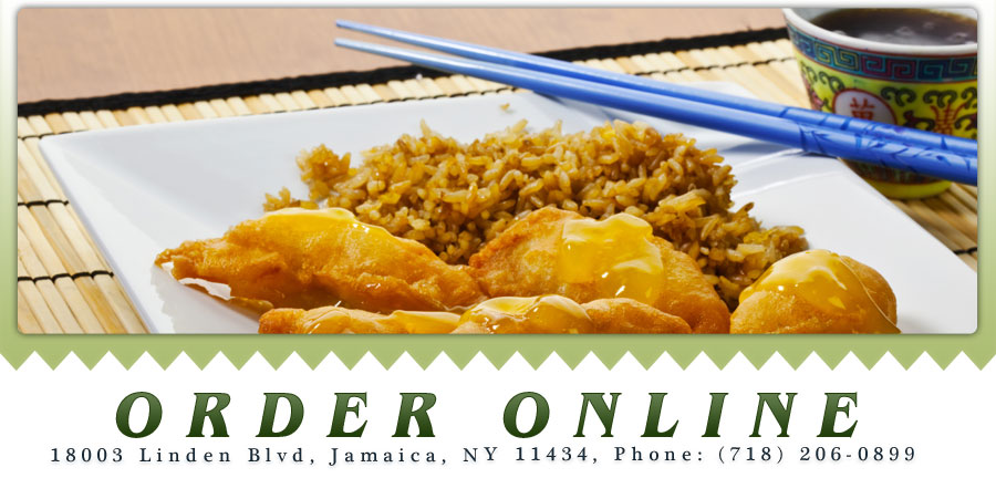 Chinese Food On Rockaway Blvd Queens Ny