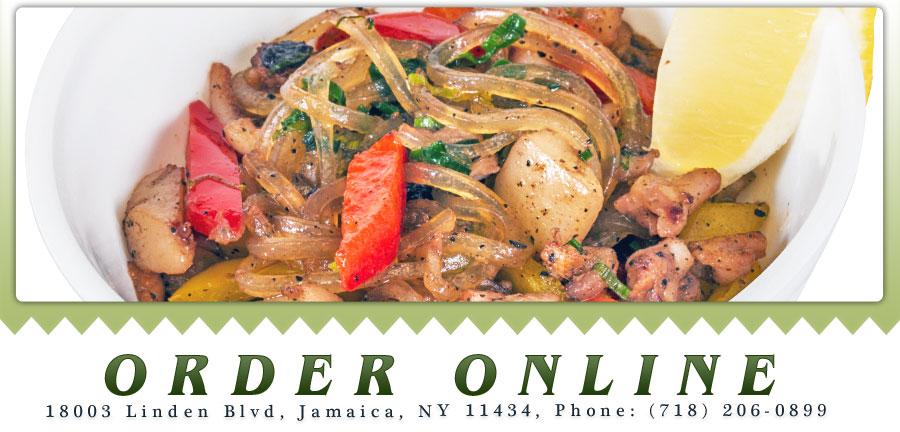 King S Chinese Kitchen Jamaica Ny