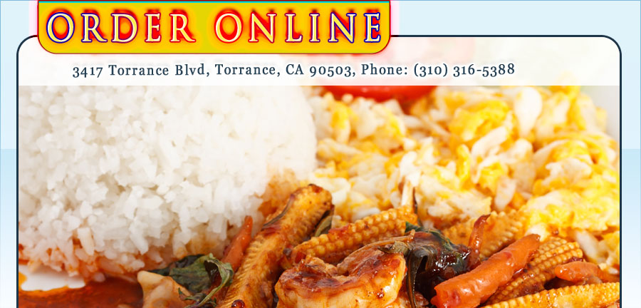 Food Delivery Torrance Ca