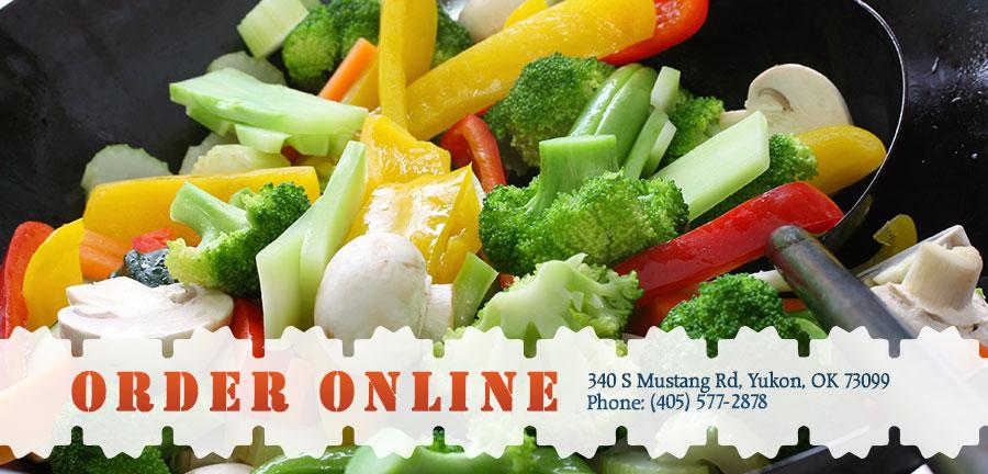 Hunan Express Restaurant | Order Online | Yukon, OK 73099 | Chinese