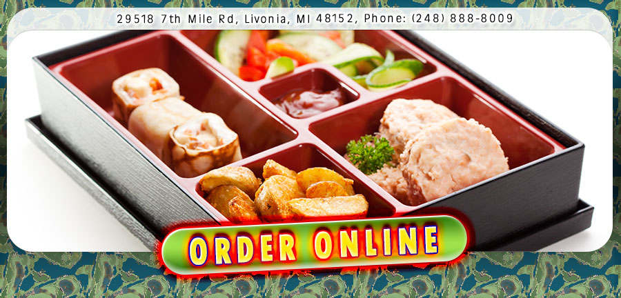 Chinese Food Delivery Farmington