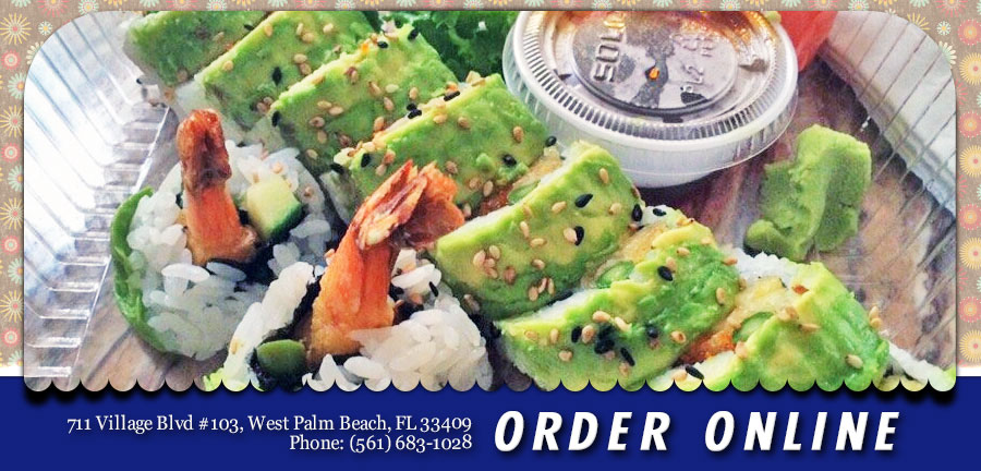 Sushi Delivery West Palm Beach Fl – Best Beach On The World 2017