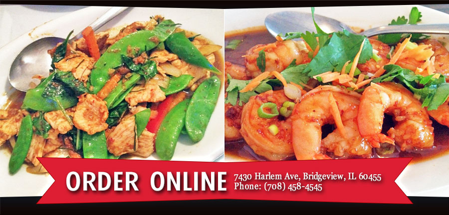 Thai Twin | Order Online | Bridgeview, IL 60455 | Thai