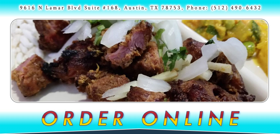 Bombay To Kathmandu Kitchen | Order Online | Austin, TX 78753 | Indian