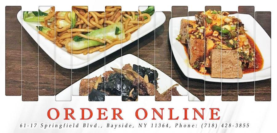 Empire Garden Chinese Restaurant Menu Bayside Best Idea