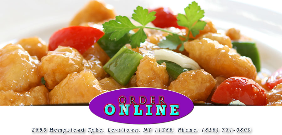 Chinese Food Levittown Ny