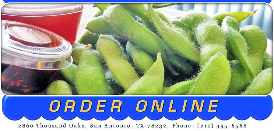 Chinese Restaurant Thousand Oaks San Antonio