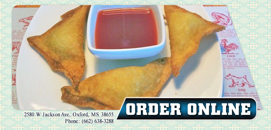 Ming\'s Kitchen | Order Online | Oxford, MS 38655 | Asian