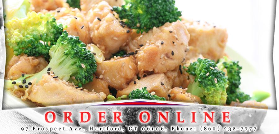 Fortune Chinese Restaurant Order Online West Hartford Ct 06106