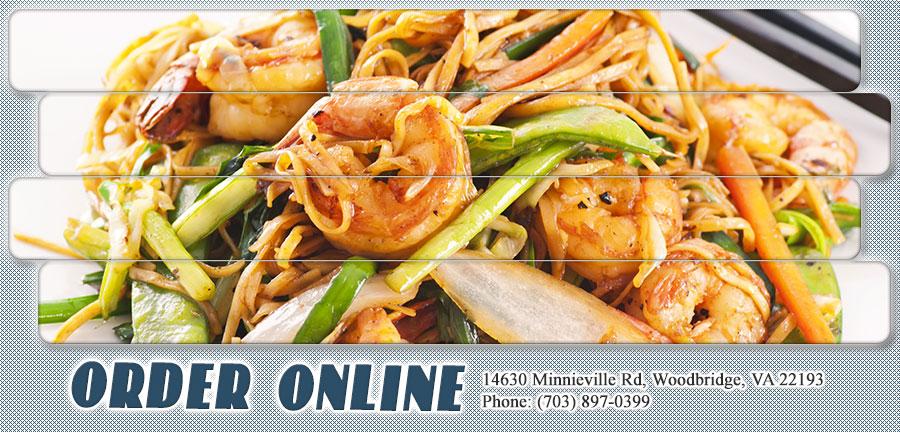 New China Chinese Restaurant Order Online Woodbridge Va 22193