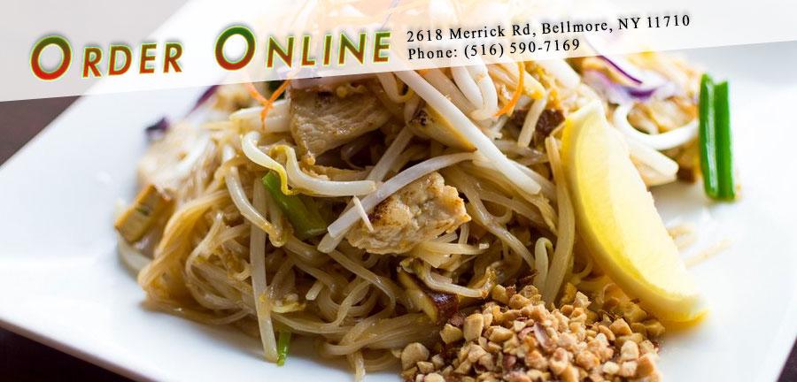 Thai Food Oceanside Ny
