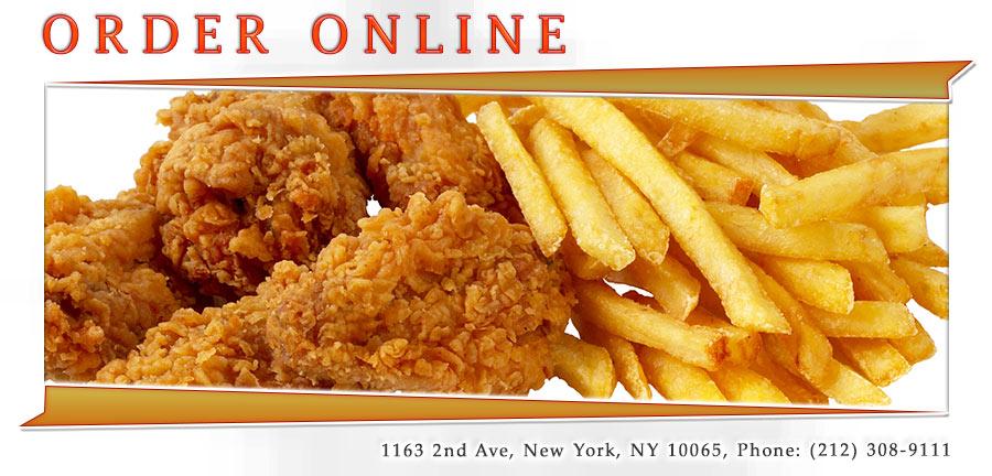 Chicken Lovers Order Online New York Ny 10065 Chicken