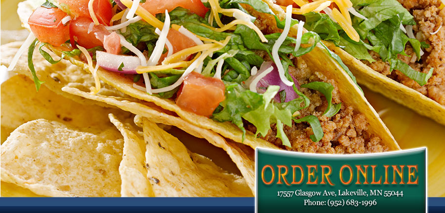 El Parian Mexican Restaurant | Order Online | Lakeville, MN 55044 | Mexican