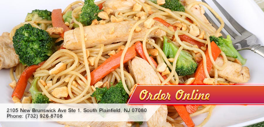 Bamboo Garden | Order Online | South Plainfield, NJ 07080 | Chinese