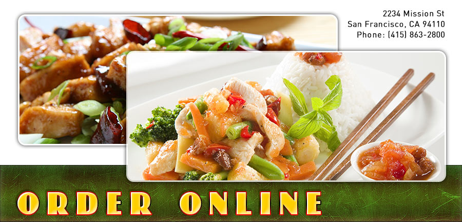 Chinese Food Delivery Spring Valley Ca