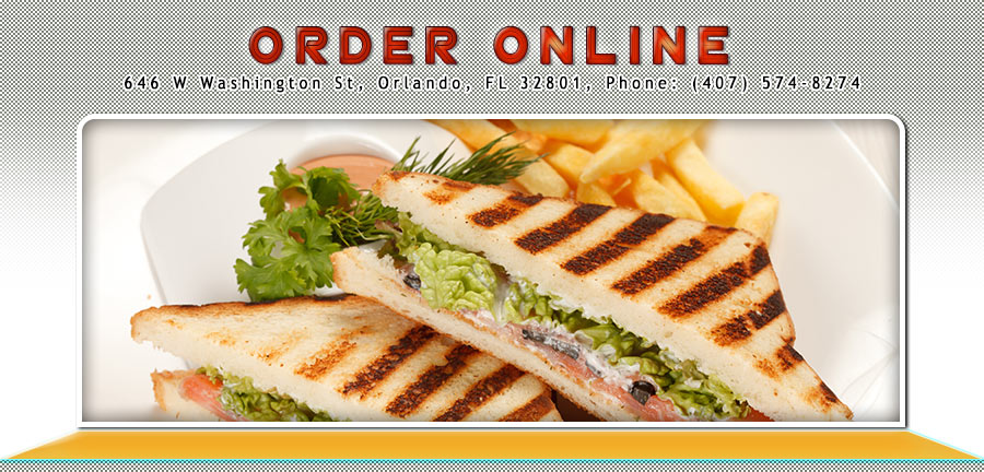 Downtown Chicken And Things Order Online Orlando Fl 32801 Chicken