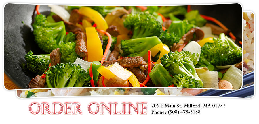 Lin\'s Garden | Order Online | Milford, MA 01757 | Chinese