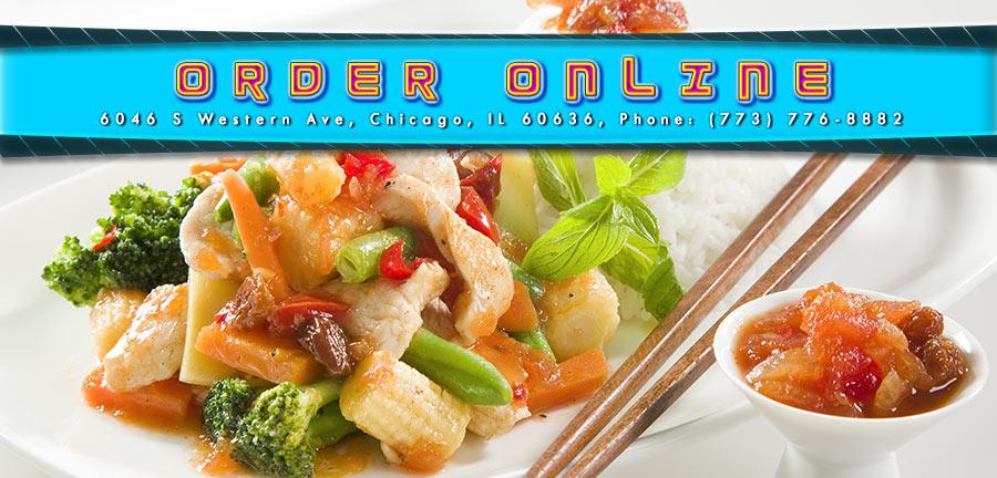 Li\'s See Thru   Order Online   Chicago, IL 60636   Chinese