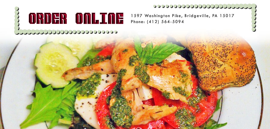 papagallo cucina | order online | bridgeville, pa 15017 | breakfast - Cucina On Line
