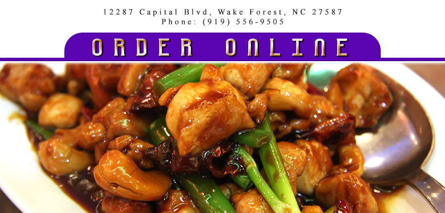 Hong Kong Restaurant Order Online Wake Forest Nc 27587 Chinese