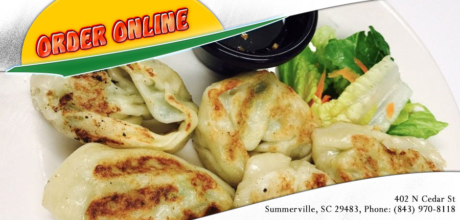 Indian Food Summerville Sc