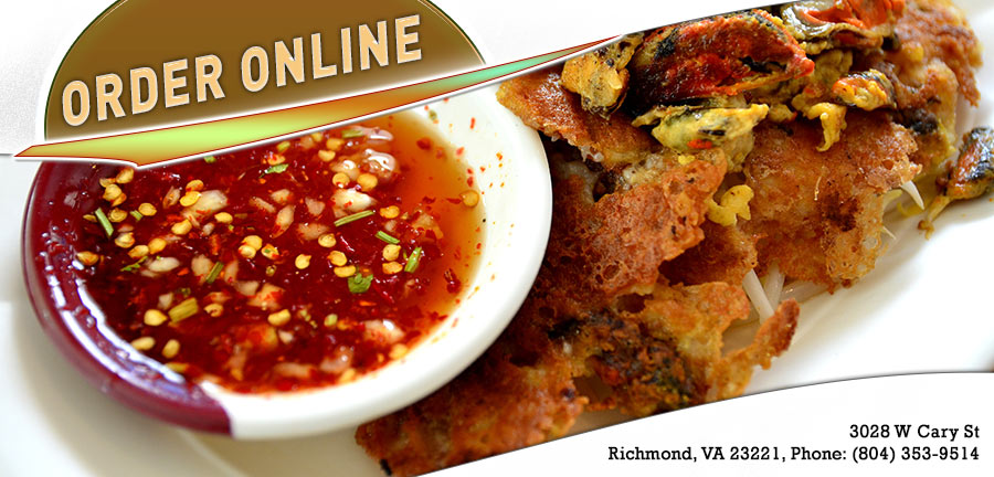 Online Chinese Food Rva