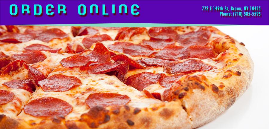 la dolce cucina   order online   bronx, ny 10455   italian - Cucina On Line