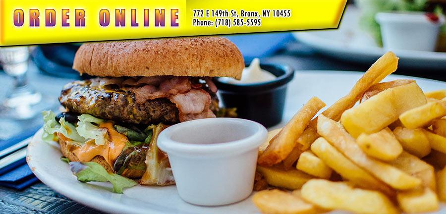 The Original Venice Restaurant Order Online Bronx Ny 10455 Italian