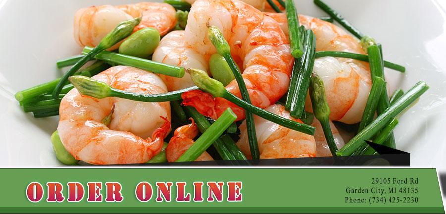 New Peking Restaurant | Order Online | Garden City, MI 48135 | Chinese
