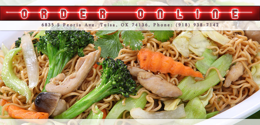 Asian food delivery order online tulsa ok 74136 asian for Asian cuisine tulsa