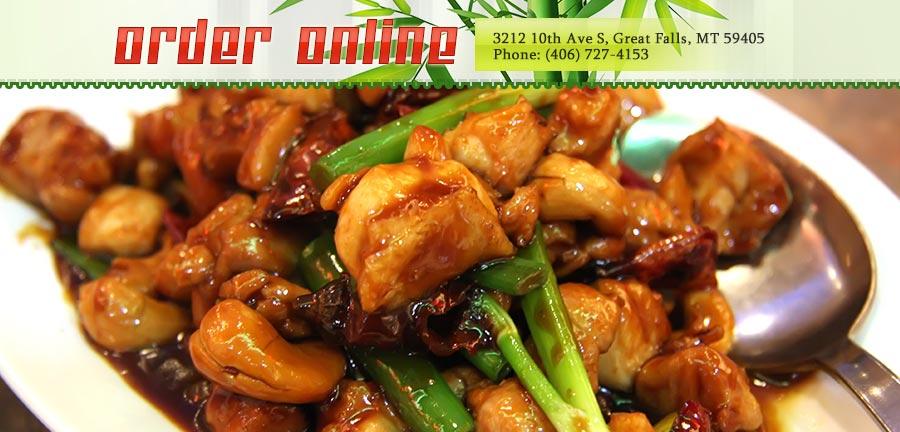 Ming S Garden Restaurant Order Online Great Falls Mt 59405 Chinese