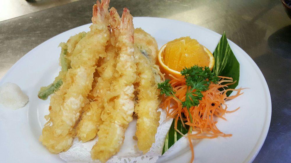 shrimpTemp Entry