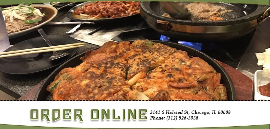 Do Eat Korean Bbq Order Online Chicago Il 60608 Thai