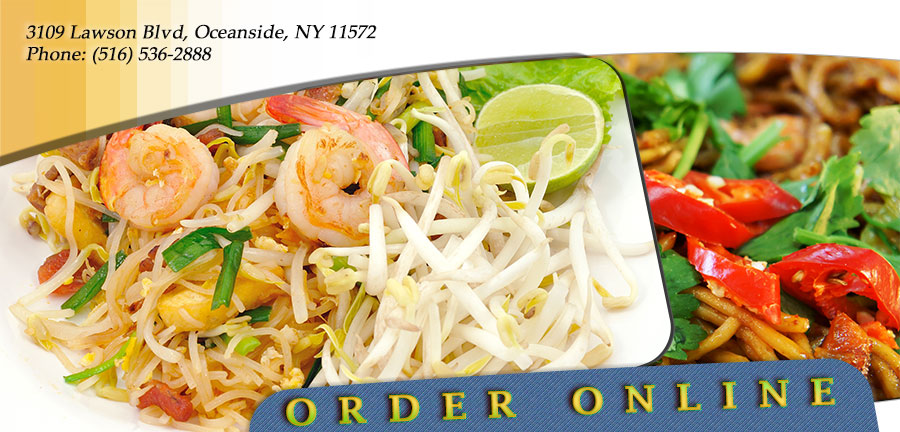 Thai Station Restaurant Merrick Ny