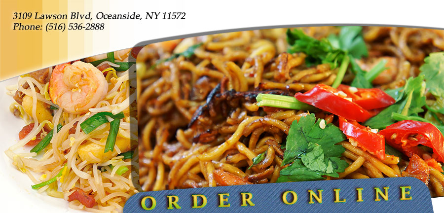 Chinese Food Oceanside Delivery
