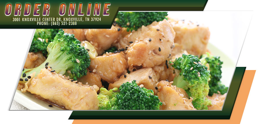 Mandarin Palace Buffet & Grill | Order Online | Knoxville, TN 37924 ...
