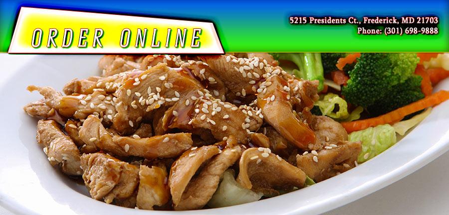 mc asian bistro order online frederick md 21703 thai - China Garden Frederick Md