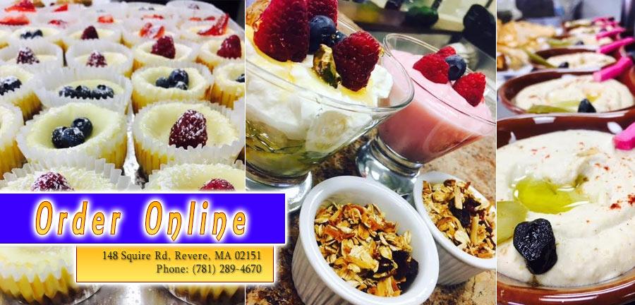 Aladdin's Grill | Order Online | Revere, MA 02151 | Grill