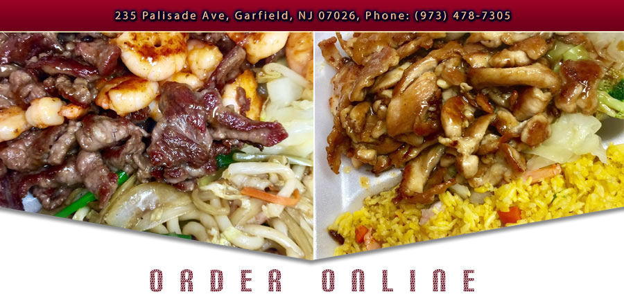 Lian S Kitchen Garfield Nj Menu