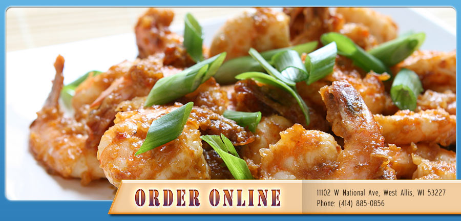 Sze Chuan Restaurant Order Online West Allis Wi 53227 Chinese