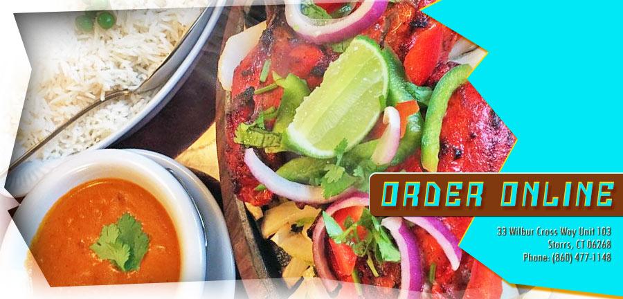Kathmandu Kitchen Menu Storrs