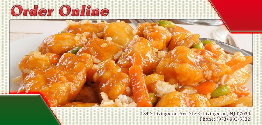 Oriental Kitchen Order Online Livingston Nj 07039 Chinese