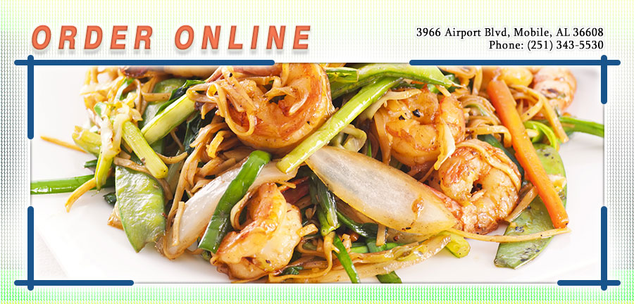 China Doll Seafood Restaurant Order Online Mobile Al 36608 American