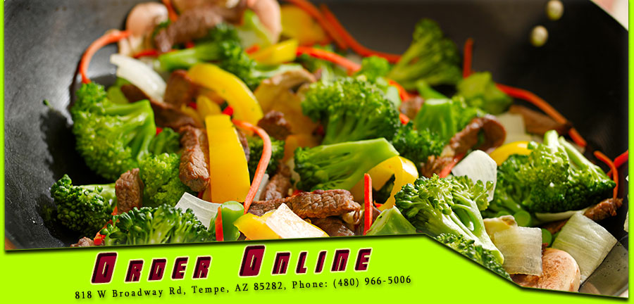 Hunan Express Chinese Restaurant | Order Online | Tempe, AZ 85282 ...