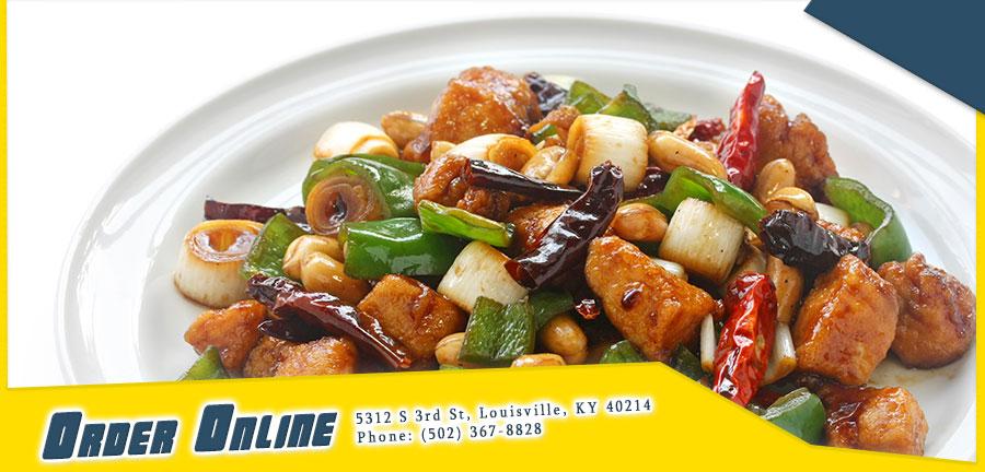 Hong Kong Chinese Restaurant Order Online Louisville Ky 40214