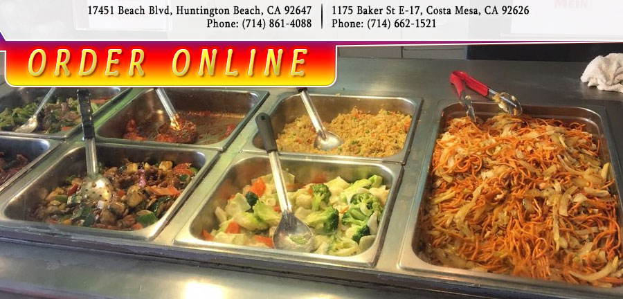 No1 Chinese Food Order Online Huntington Beach Ca 92647 Chinese
