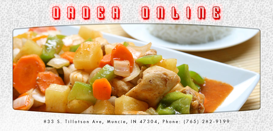 China Kitchen Order Online Muncie In 47304 Chinese